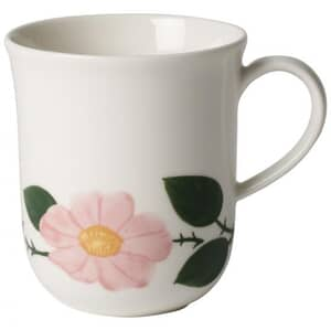 Villeroy and Boch Rose Sauvage Mug