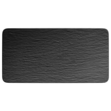 Villeroy and Boch Manufacture Rock - Rectangular Serving Plate
