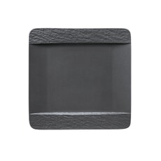 Villeroy and Boch Manufacture Rock - Square Flat Plate