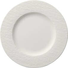 Villeroy and Boch Manufacture Rock - Dinner Plate White