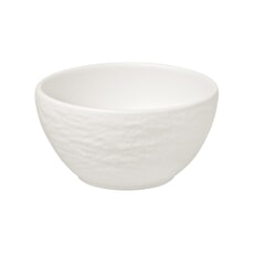 Villeroy and Boch Manufacture Rock Blanc - Dip Bowl