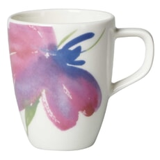 Villeroy and Boch Artesano Flower Art - Espresso Cup