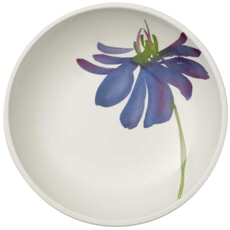 Villeroy and Boch Artesano Flower Art - Flat Bowl