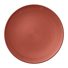Villeroy Boch Manufacture Glow - 32cm Coupe Gourmet Plate