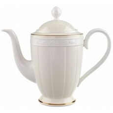 Villeroy and Boch Ivoire - Coffeepot 6 Pers 1.35L