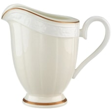 Villeroy and Boch Ivoire - Creamer 6 Pers 0.25L