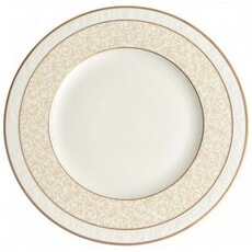Villeroy and Boch Ivoire - Dinner / Flat Plate 27cm