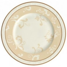 Villeroy and Boch Ivoire - Salad Plate 22cm