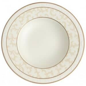 Villeroy and Boch Ivoire - Deep Plate  24cm