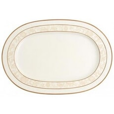 Villeroy and Boch Ivoire - Oval Platter 41cm