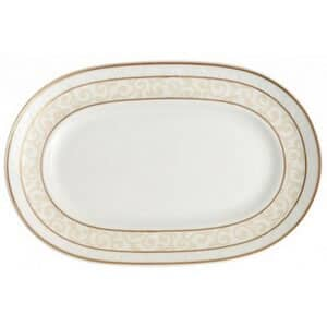 Villeroy and Boch Ivoire - Pickle Dish 22cm
