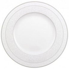 Villeroy and Boch Gray Pearl - Dinner Plate 27cm