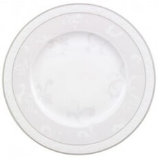Villeroy and Boch Gray Pearl - Salad Plate 22cm