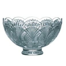 Waterford Seahorse 10 Inch Bowl