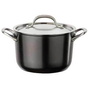 Circulon Ultimum Alu Cast Fitting 20cm Saucepot 3.8L
