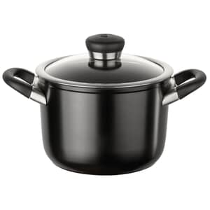 Circulon Ultimum Alu Phenolic Fitting 18cm Saucepot 2.8L