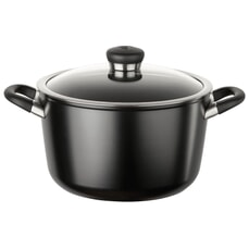 Circulon Ultimum Alu Phenolic Fitting 24cm Stockpot 5.7L