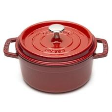 Staub 10cm Mini Cocotte - Red