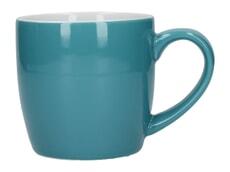 London Pottery Globe� Mug Aqua