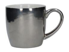 London Pottery Globe� Mug Silver