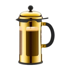 Bodum Chambord Coffee Maker Gold - 8 Cup