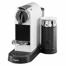 Magimix Nespresso Citiz and Milk Aeroccino White