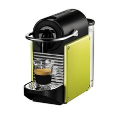 Magimix Nespresso Pixie Electric Green