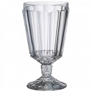Villeroy and Boch Charleston White Wine Goblet