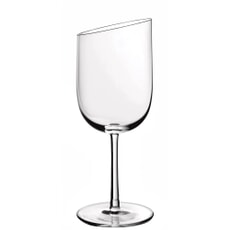 Villeroy and Boch New Moon - White Wine Goblet Set Of 4