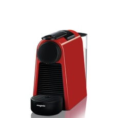 Magimix Nespresso Essenza Mini Red