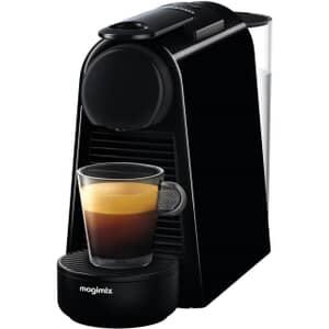 Magimix Nespresso Essenza Mini Black