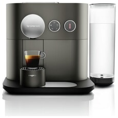 Magimix Nespresso Expert Grey