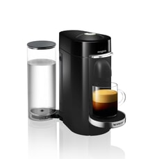 Magimix Nespresso Vertuo Plus Black Milk