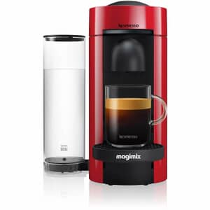 Magimix Nespresso Vertuo Plus LE Red (11389)
