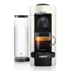 Magimix Nespresso Coffee Machine Vertuo Plus LE White (11398)