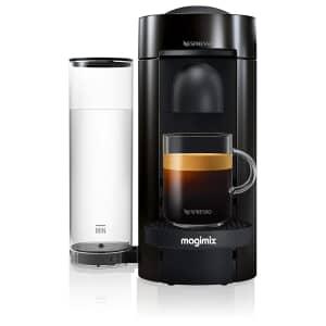Magimix Nespresso Vertuo Plus Black (11399)