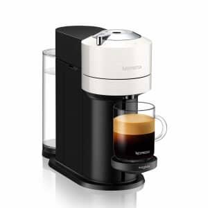 Magimix Vertuo Next White Nespresso Coffee Machine