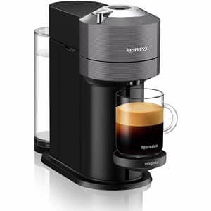 Magimix Vertuo Next Grey Nespresso Coffee Machine