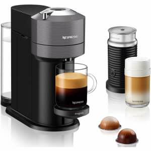 Magimix Vertuo Next Nespresso Coffee Machine