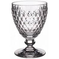 Villeroy and Boch Boston White Wine Goblet
