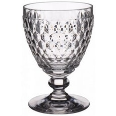 Villeroy And Boch Boston White Wine Goblet 0.23L