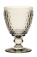 Villeroy And Boch Boston Coloured Red Wine Goblet (Smoke) 0.31L