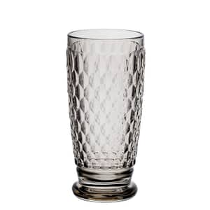 Villeroy And Boch Boston Coloured Highball / Beer Tumbler(Smoke) 0.40L