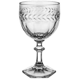 Villeroy and Boch Miss Desiree - White Wine Goblet