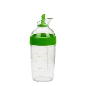 Oxo Good Grips Little Salad Dressing Shaker Green