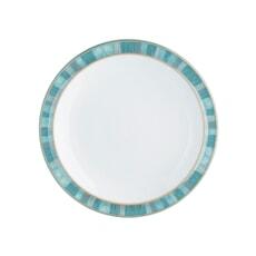 Denby Azure Coast Tea Plate