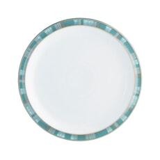 Denby Azure Coast Dessert/Salad Plate