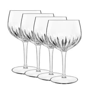 Luigi Bormioli Mixology Spanish Gin Glass 80cl Set Of 4
