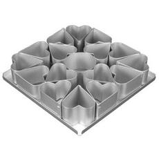 Anodised Bakeware Multi-Mini 2½
