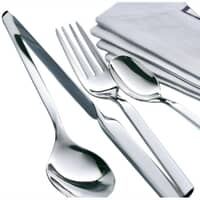 Villeroy and Boch New Wave 24 Piece Cutlery Set